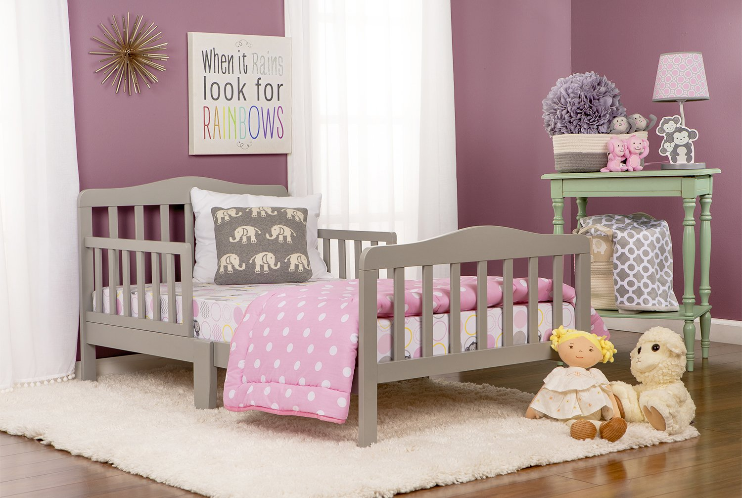 Top Ten Tips About Toddler Beds